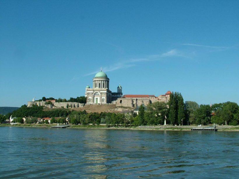 Budapest-Komárom hajókirándulás 1
