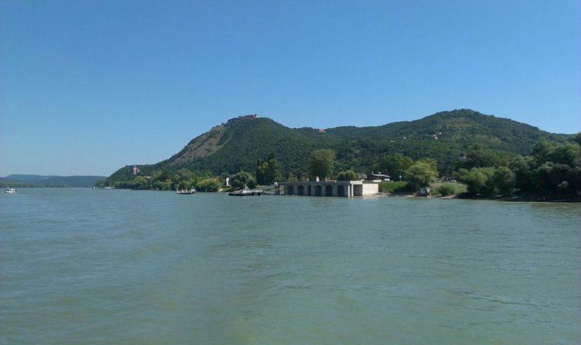 Budapest-Komárom hajókirándulás 5