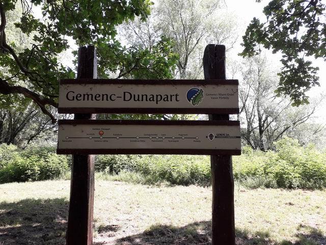 Gemenc-Dunapart