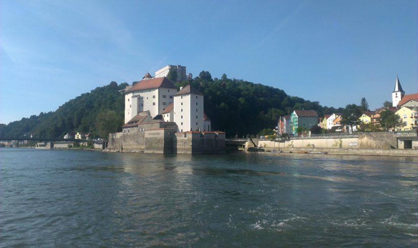Budapest-Passau szállodahajóval 3
