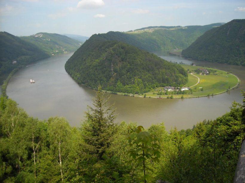 Budapest-Passau szállodahajóval 4