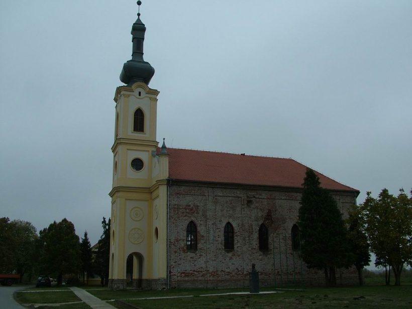 Hajókirándulás Szlavóniából Baranyába 5
