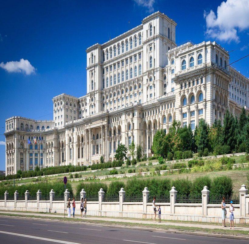 Havasalföldi körút – Látogatás Bukarestben 1