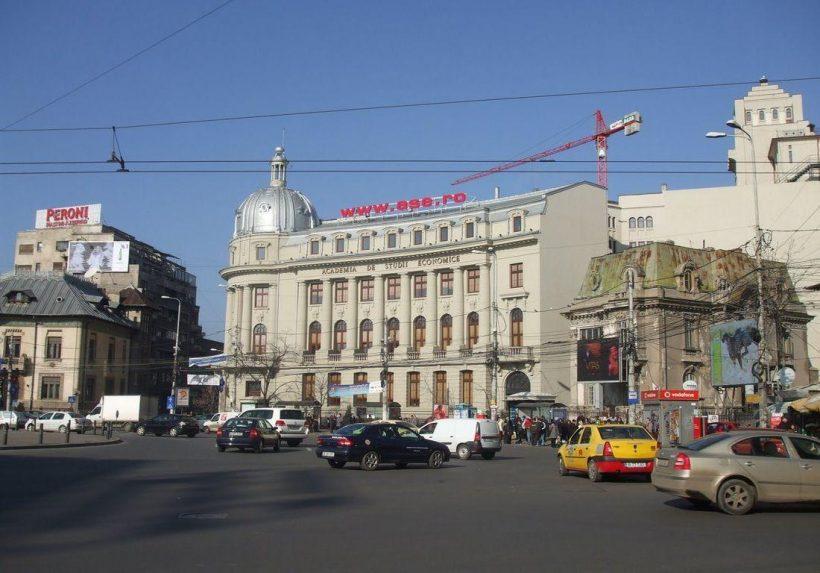 Havasalföldi körút – Látogatás Bukarestben 3