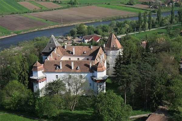 Ismerkedés a moldvai Csángók életével 3