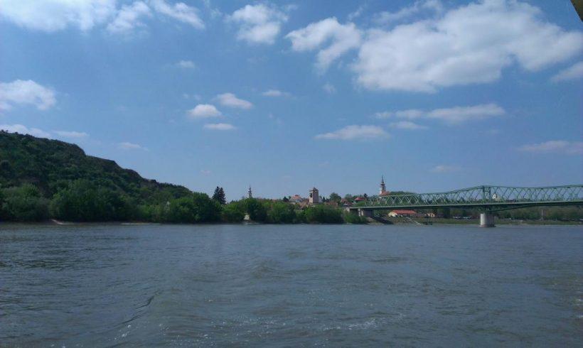 Kirándulás Kalocsára, hajózás Budapestre 1