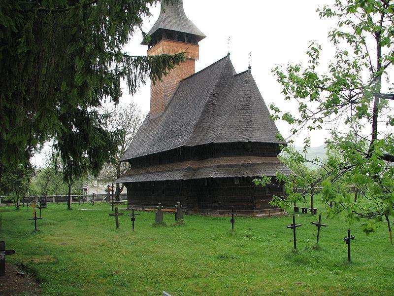 Máramaros-Moldva, erdei vasúttal a havasokban 5