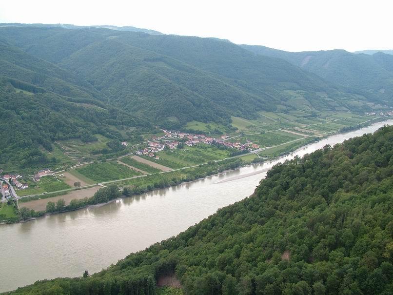 Passau-Budapest hajóval 3