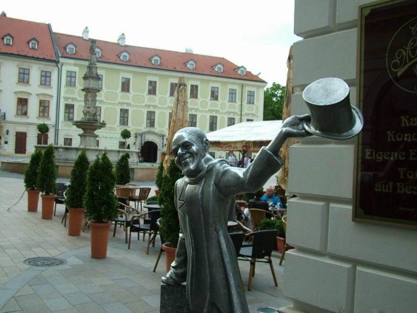 Passau-Budapest hajóval 5