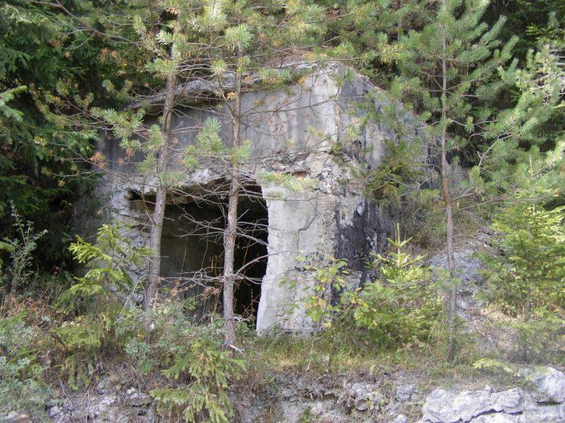Resize of Árpád-vonal Borszék