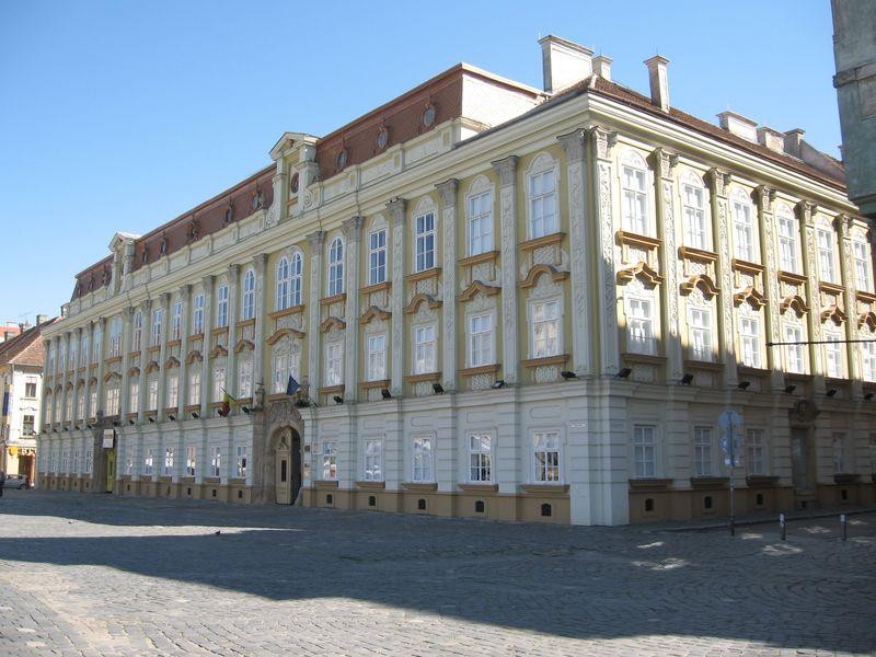 Szek_szasz1Temesvár_Barokk palota_mod